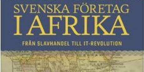 Swedish Companies in Africa tickets