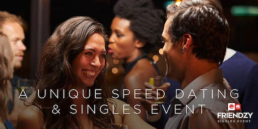 Unique Speed Dating & Singles Event In Baltimore, Maryland - Ages 25 to 39