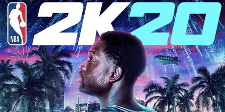 NBA2K Monthly Showdown Sponsored by Zoom Zoom Towing tickets