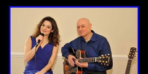 Jazzee in concert