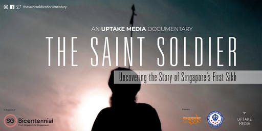 Uncovering The Story of Singapore's First Sikh - The Saint Soldier