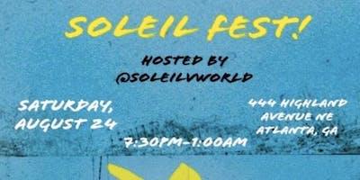 Soleil Fest