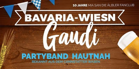 Bavaria - Wiesn Gaudi Tickets