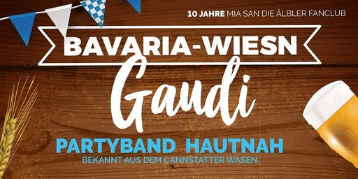 Bavaria - Wiesn Gaudi