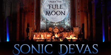 Sonic Devas  - Divine Feminine Sound Meditation Experience  tickets