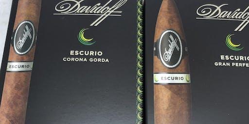 Davidoff Cigar Dinner
