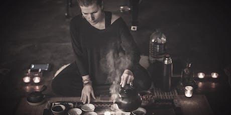 Chadao Tea Ceremony: Healing With Tea tickets
