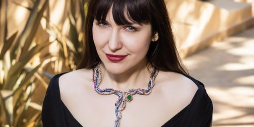 How to master Instagram, with Katerina Perez and The Jewellery Cut