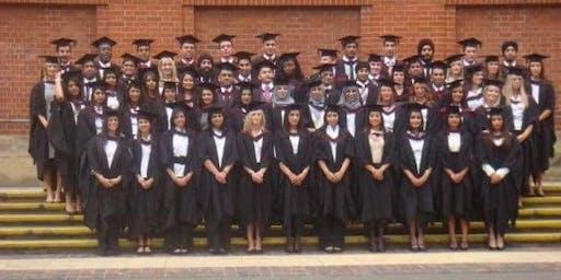 Class of 2009 REUNION!!!!