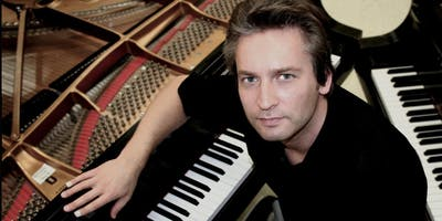 Key Street Concerts presents Andrey Ponochevny, pianist