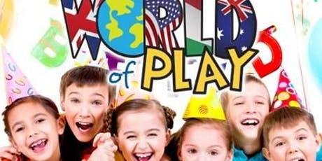 Horizon World of Play tickets