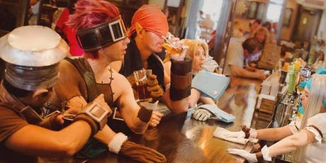 San Japan Pub Crawl tickets