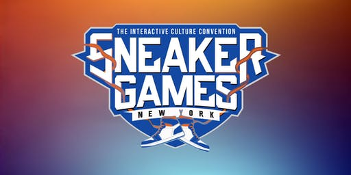 Sneaker Games New York City NYC