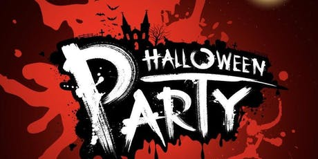 Big Show Productions 3rd Annual Halloween Bash tickets