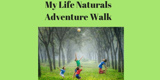 Family Fun Adventure Walk