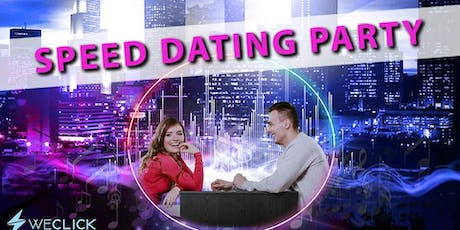 Speed Dating & Singles Party | ages 23-32 | Adelaide tickets