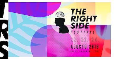 Ludimus Escape Room <3 The Right Side Festival 7.0