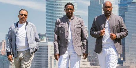 The Manhattans featuring Gerald Alston tickets