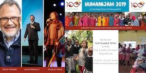 HumaniJam 2019: A Celebration of Humanity