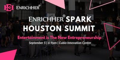 EnrichHER Spark Houston Summit 2019