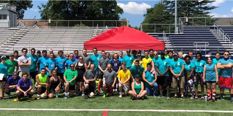 Futbol para nuestra futuro: Community Soccer Tournament tickets