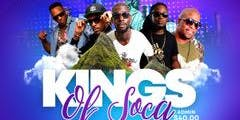 KINGS OF SOCA
