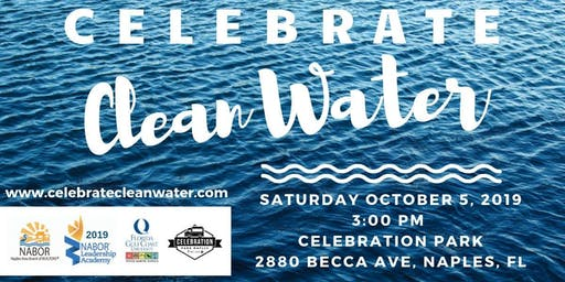 Celebrate Clean Water - Free Event