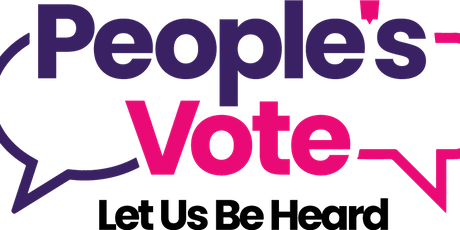 People's Vote March in London 19 October 2019 - Coaches from Bath tickets