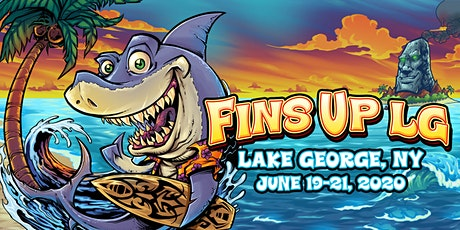 Fins Up LG ***AUGUST 28-30, 2020*** tickets