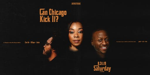Can Chicago Kick It?
