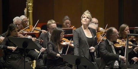 Joyce DiDonato, l'Orchestre métropolitain et son PDG Jean Dupré tickets
