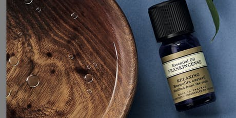 Neal's Yard Remedies Organic- Skin Detox Workshop tickets