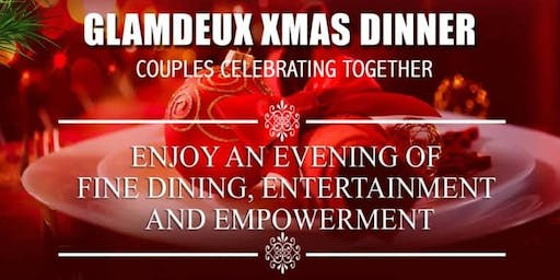 GlamDeux - Couples Christmas Ball