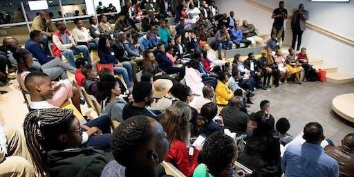 Ukhozi FM x THUD Durban