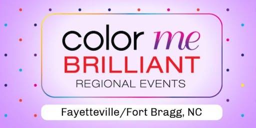 Color Me Brilliant - Fayetteville/Fort Bragg, NC