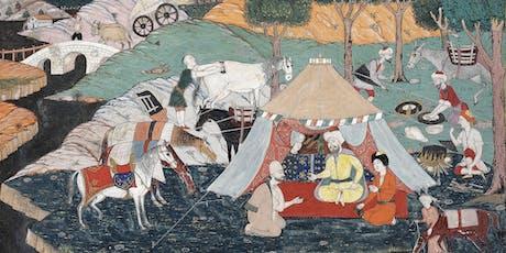Priscilla Mary Işın lecture: Bountiful Empire: A History of Ottoman Cuisine tickets