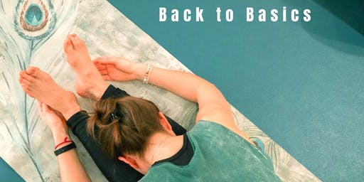 Back to Basics Yoga Workshop