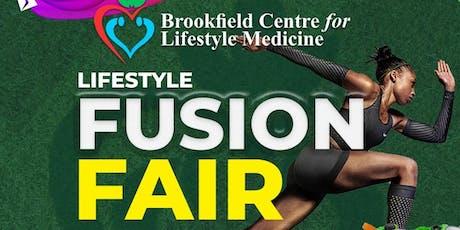 Lifestyle Fusion Fair 2019 tickets