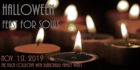 Halloween Feast For Souls tickets