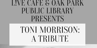 Toni Morrison: An Intergenerational Tribute