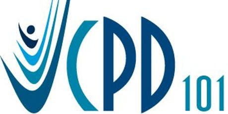 VCPD 101: Becoming an Effective Early Childhood PD Provider tickets