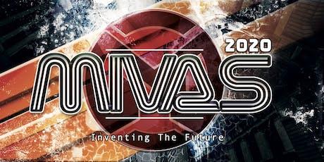 MIVAS 2020 tickets