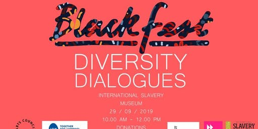BlackFest - Deiversity Dialogues -  Take Two