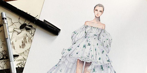 Fashion Illustration Workshops