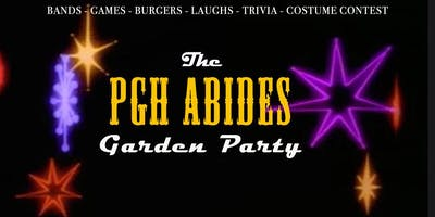 Pittsburgh Abides Garden Party