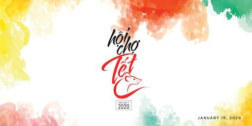Tet Festival, Lunar New Year 2020