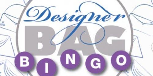 Designer Handbag Bingo for Alzheimer's