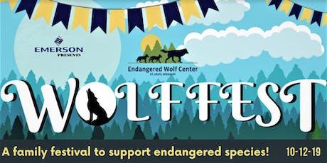 Wolf Fest 2019 tickets