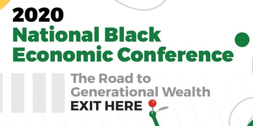 The National Black Economic Conference