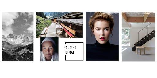 Holding Heimat | Community Calling